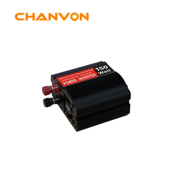 Dc to Ac off grid modified sine wave power inverter