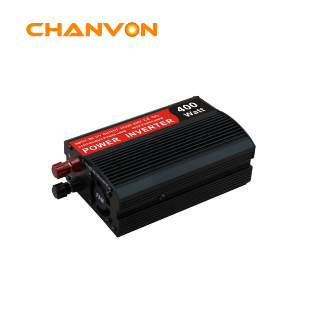 Dc to Ac off grid 400w modified sine wave power inverter