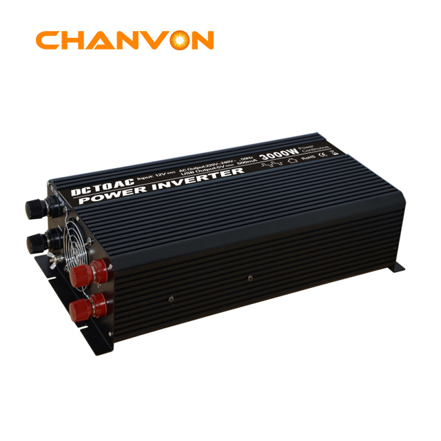 Dc to Ac off grid 3000w modified sine wave power inverter