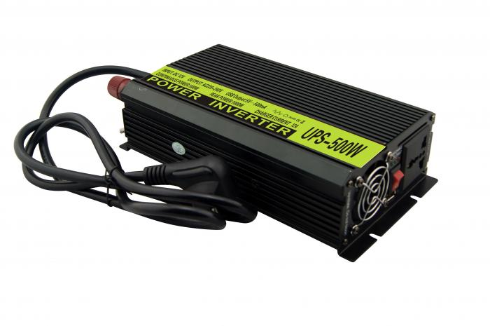 Dc to Ac off grid 1000w modified sine wave power inverter